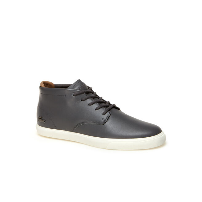 Sneakers Espere Chukka en cuir