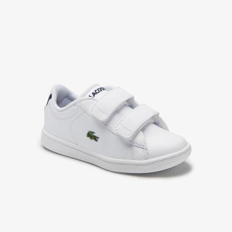 Sneakers Kids Carnaby Evo con chiusura rapida