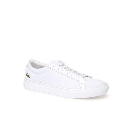 Sneakers L.12.12 in tela a piqué