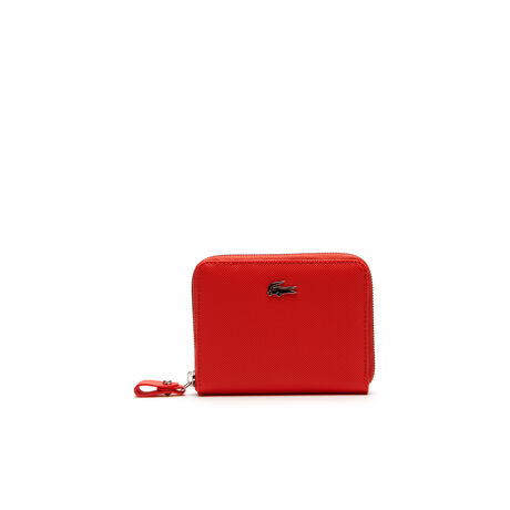 Daily Classic zippered wallet - small format