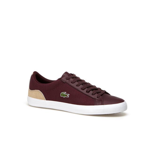 Sneakers basse Lerond in tela