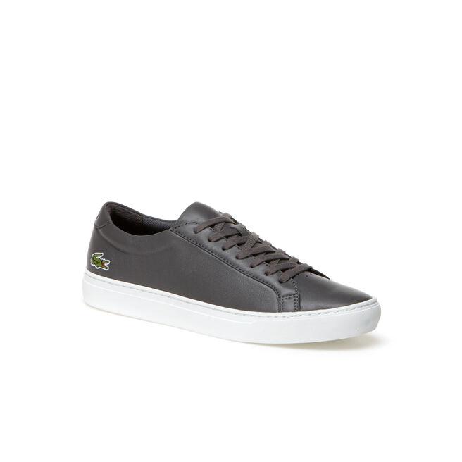 La scarpa L.12.12 in pelle premium