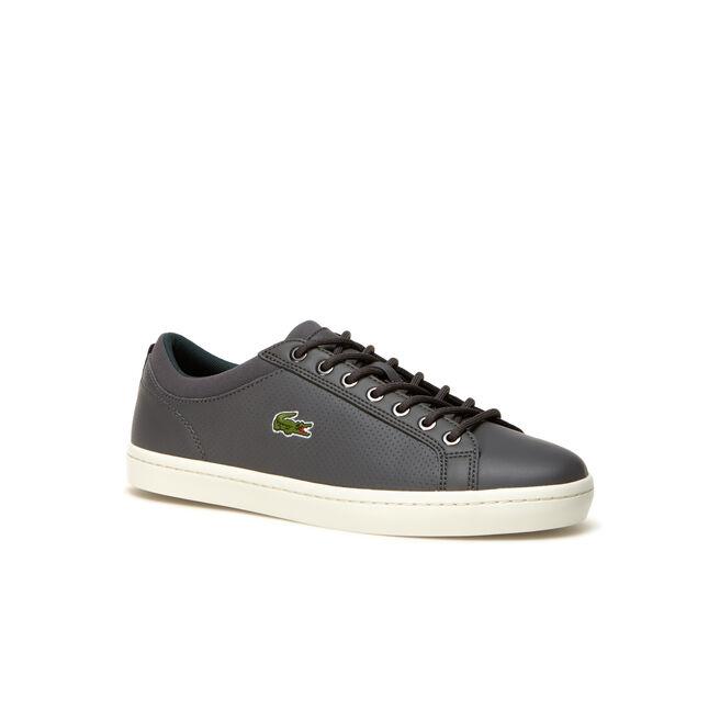 Sneakers Straightset SP in pelle