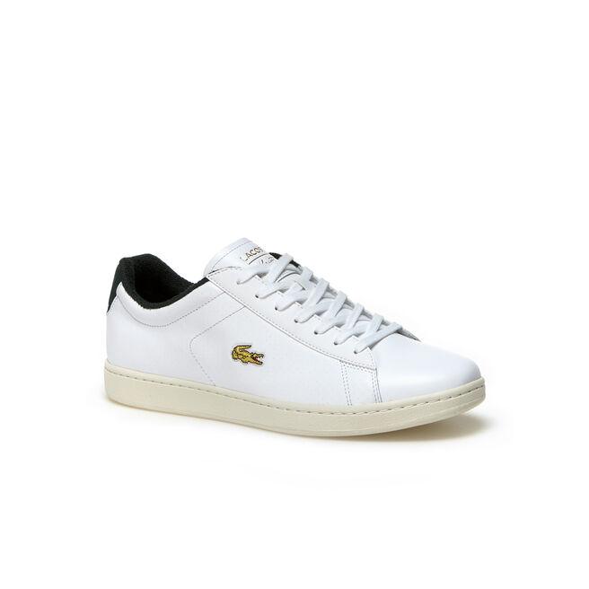 Sneakers Carnaby Evo in pelle