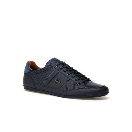 Sneakers Chaymon in pelle