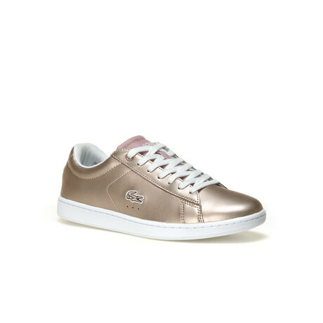 Sneakers Carnaby Evo metallizzate