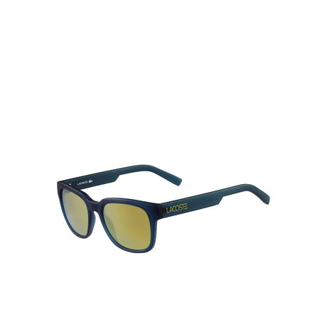 Óculos de Sol Verdes Desportivos