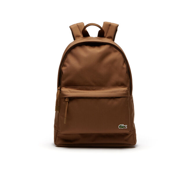 Men's Neocroc backpack in canvas